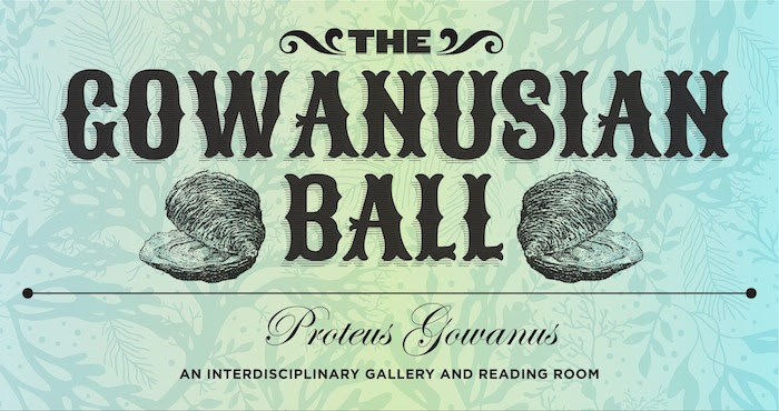 Gowanusian Ball
