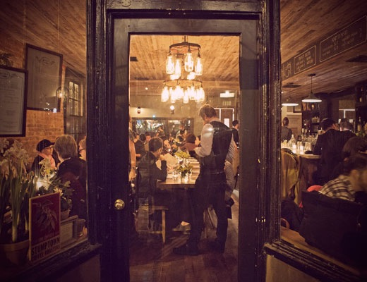 Best Italian Restaurant Cobble Hill