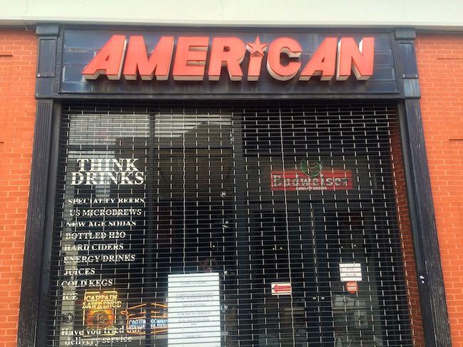 American Beer Store