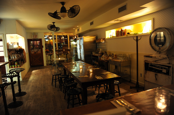 Brucie Italian Restaurant On Court Street In Cobble Hill South Brooklyn Post News Culture