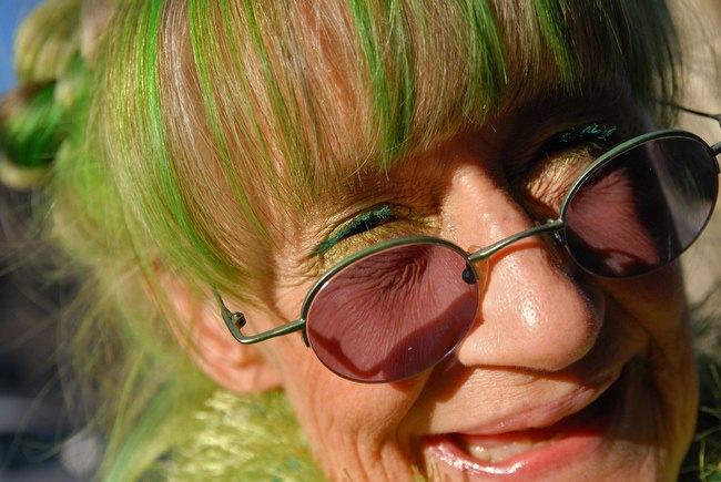 Green Lady Main Int