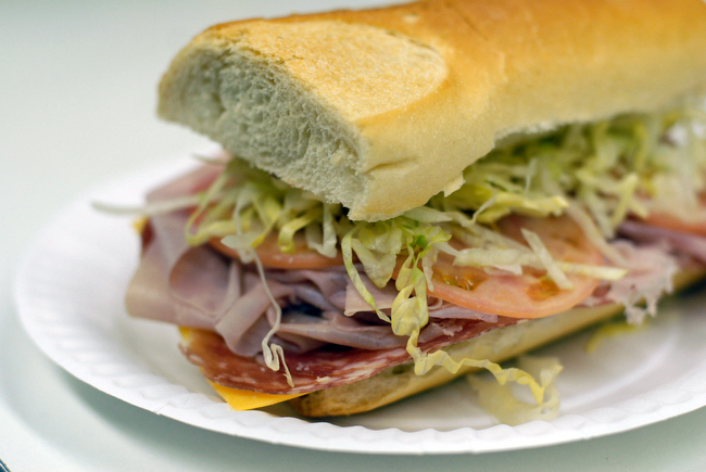 Italian Sandwich | South Brooklyn Post | News & Culture in Carroll ...