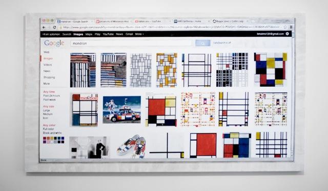 Ken Solomon 6 Mondrian