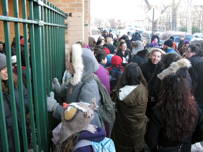 Kindergartners Wait Listed At Carroll Gardens Elementary South Brooklyn Post News Culture