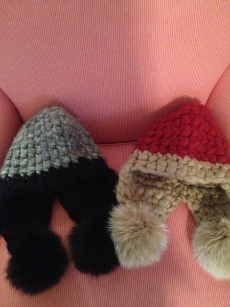 important hats